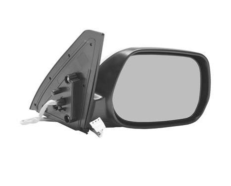 Buitenspiegel rechts elektrisch  Primer 5377806 Hagus, Afbeelding 2