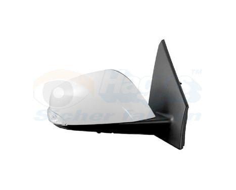 Buitenspiegel rechts elektrisch  Primer,Verwarmd 4377808 Hagus, Afbeelding 2