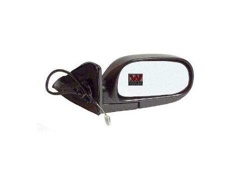 Buitenspiegel rechts elektrisch  SEDAN +HATCHB. 5385806 Hagus, Afbeelding 2