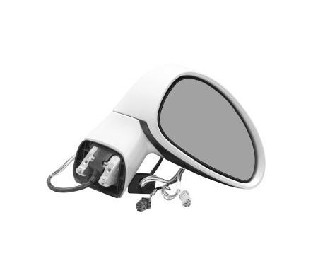 Buitenspiegel rechts elektrisch  +Temp 0970808 Hagus