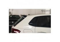 Dakspoiler passend voor Volkswagen Polo (AW) 2017- excl. R-line/GTi (PU)