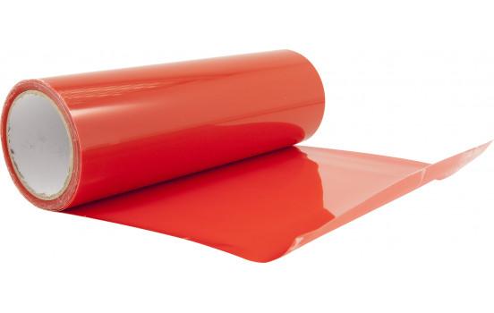 Feu de phare / feu arrière - Rouge - 1000x30 cm