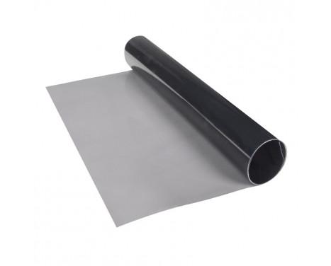 Feuille de teinte plastique Foliatec fumée 30x100cm - 1 pièce