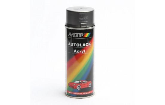 Peinture combinée pour voitures KOMPAKT