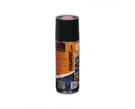 Peinture en aérosol Foliatec Universal 2C - bleu brillant - 400ml