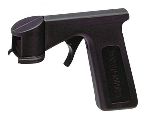 Pistolet à peinture 'Master-Gun' Motip pour bombes aérosols
