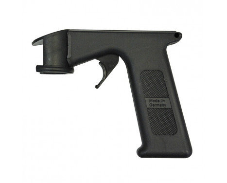 Pistolet pulvérisateur Foliatec