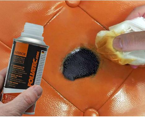 Démaquillant de couleur d'intérieur Foliatec - 125 ml, Image 2