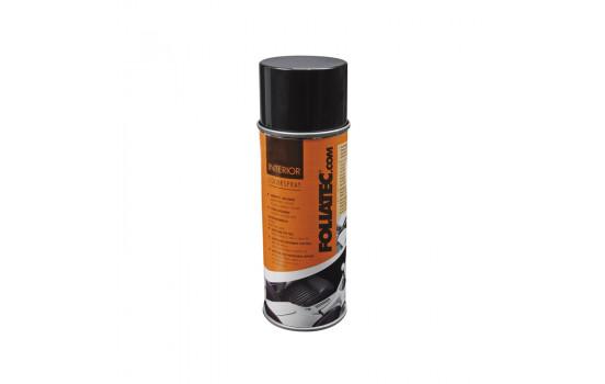 Spray de couleur intérieure Foliatec - noir mat 1x400ml