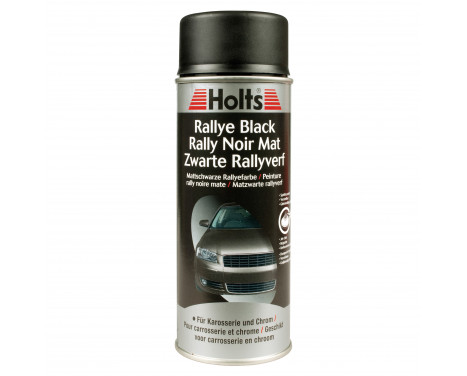 HOLTS Rally Black 500ml