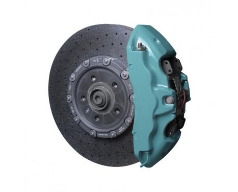 Foliatec Caliper set - ocean turquoise - 3 composants