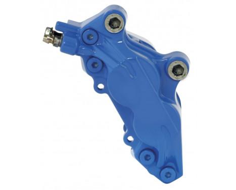 Kit peinture étrier de frein Bleu