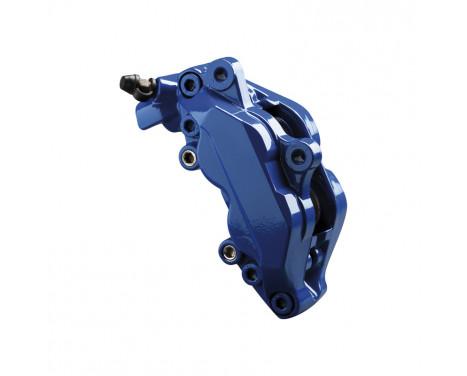 Set de peinture pour étriers de frein Foliatec - Bleu RS - 7 pièces, Image 2