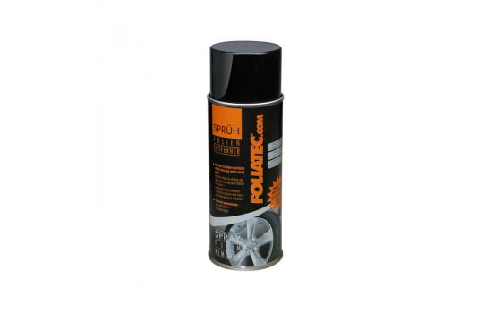 Dissolvant de film en aérosol Foliatec - 400 ml
