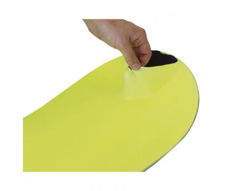 Film de pulvérisation Foliatec (film pour spray) Ensemble 4 pièces NEON - jaune 2x400ml + couche de base 2x400ml, Image 6
