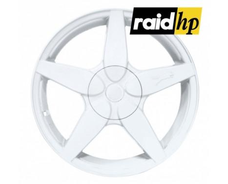 Film de pulvérisation liquide Raid HP - Blanc - 400ml