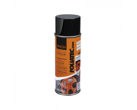 Foliatec Spray Film (Spray Foil) - Cuivre Métallisé Mat - 400ml