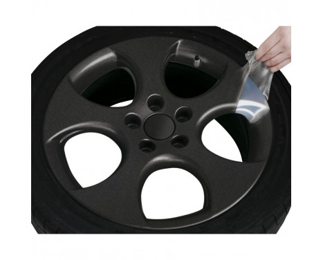 Foliatec Spray Film (Spray Foil) Set - anthracite métallisé - 2x400ml, Image 6