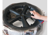 Spray Autostyle Foil (Spray Spray) noir 400ml