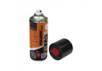Peinture en aérosol Foliatec Universal 2C - rouge brillant - 400ml