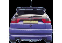 Carcept Windsplitter Seat Ibiza 6K 1996-1999 pour CT 5102