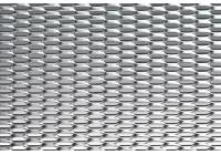 Maille de course Simoni Racing en aluminium - 100x30 cm - Nid d'abeille 5x9mm