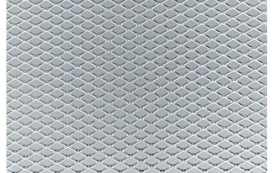 Maille de course Simoni Racing en aluminium - 110x20cm - diamant 5x9mm