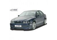 Jupes latérales BMW Série 5 E39 Berline / Touring 'GT4' (GFK)