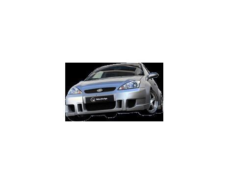 IBherdesign Pare-chocs avant Ford Focus 2001-2004 'Species Wide', Image 2