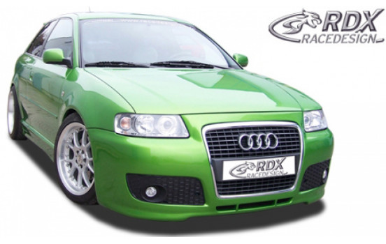 Pare-chocs avant Audi A3 8L 1996-2003 'SingleFrame 1' (GFK)
