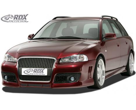 Pare-chocs avant Audi A4 B5 1994-2001 'SingleFrame' (GFK)