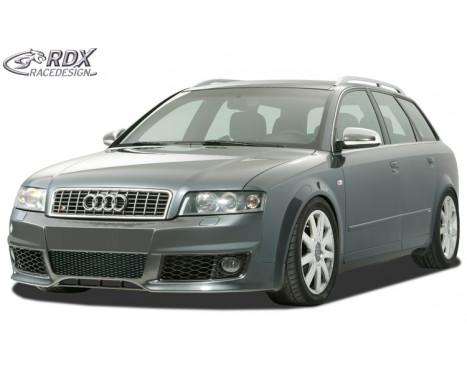 Pare-chocs avant Audi A4 B6 / 8E 2001-2004 'S-Edition' (GFK)