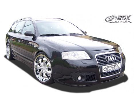 Pare-chocs avant Audi A6 4B / C5 2001-2004 'SingleFrame' (GFK)