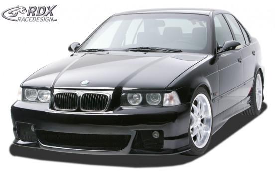 Pare-chocs avant BMW Série 3 E36 'GT4' (GFK)