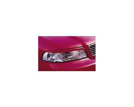 Déflecteurs de phares Audi A4 1994-1999 (ABS)