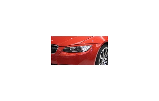 Déflecteurs de phares BMW Série 3 E92 / E93 Coupé / Cabrio -2010 (ABS)