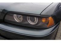Déflecteurs de phares BMW Série 5 E39 1995-2003 (ABS)