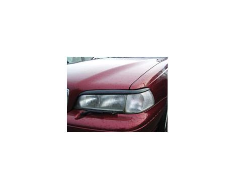 Déflecteurs de phares Volvo S70 / V70 1997-2000 (ABS), Image 3