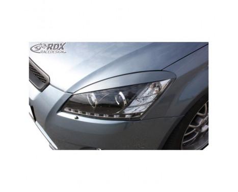 Filtres de phares Kia Cee'd & Pro Cee'd ED -2009 (ABS)