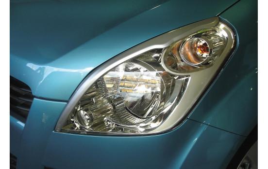 Filtres de phares Suzuki Splash 2008- (ABS)