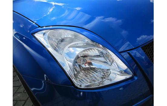 Filtres de phares Suzuki Swift II 2005-2010 (ABS)