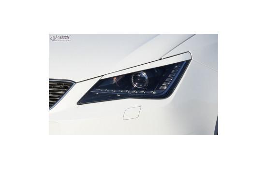 Lampes phares Seat Ibiza 6J / 6P 2008-2017 avec ST & SC (ABS)