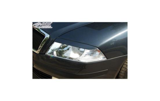 Phares de phares Skoda Octavia II 2004-2008 (ABS)