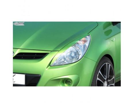 Phares phares Hyundai i20 PB / PBT 2008-2012 (ABS)