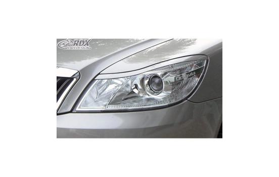 Phares-phares Skoda Octavia II Facelift 2009-2012 (ABS)