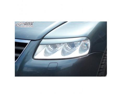 Phares phares Volkswagen Touareg -2006 (ABS)
