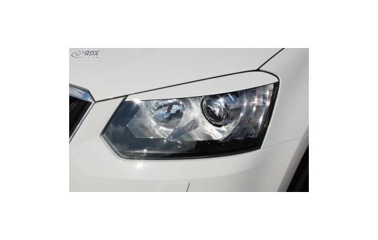 Projecteurs de phares Skoda Yeti 2014- (ABS)