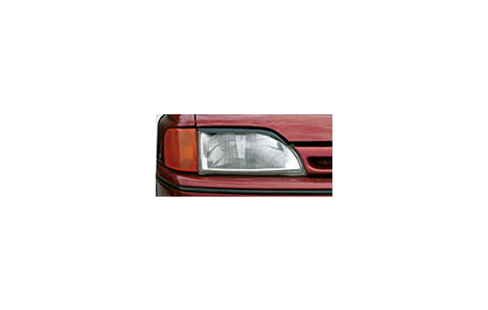 Spoilers de phare Carcept Ford Escort 1993-1995