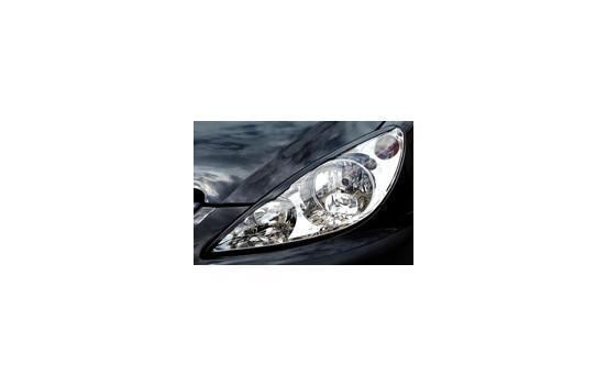 Spoilers de phare Carcept Peugeot 307 'Small'