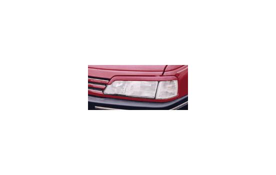 Spoilers de phare Carcept Peugeot 405 1987-1996